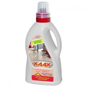 Средство для мытья полов Ламинат ХААХ 2000 мл