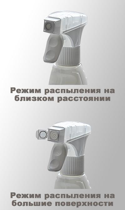 Диспенсер ХААХ